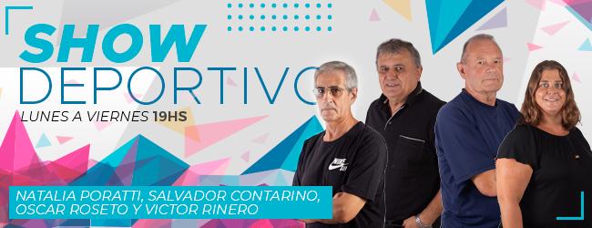 Show Deportivo